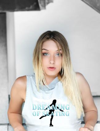 Dreaming of Skating Tank Top