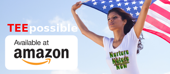 Teepossible Amazon