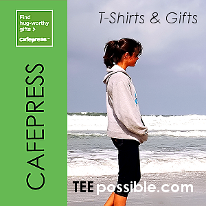 TeePossible.com @ Cafepress